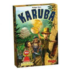 Haba Rodinná hra Karuba 1