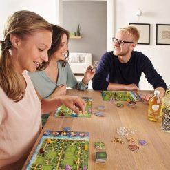Haba Rodinná hra Karuba 5