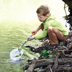 Haba Terra Kids Sieťka na lovenie rýb 2