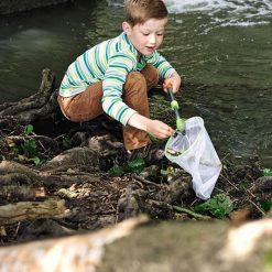 Haba Terra Kids Sieťka na lovenie rýb 3