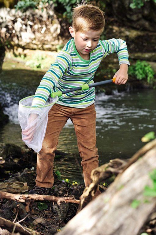 Haba Terra Kids Sieťka na lovenie rýb 4