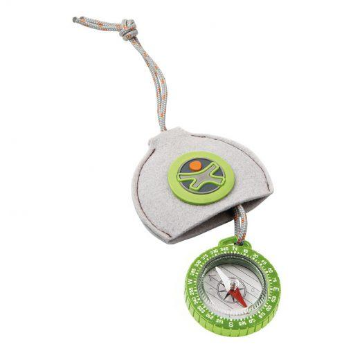 Haba Terra Kids Vreckový kompas 1