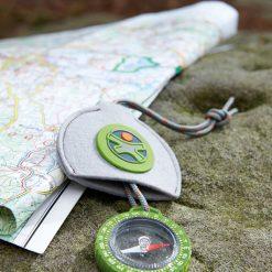 Haba Terra Kids Vreckový kompas 2