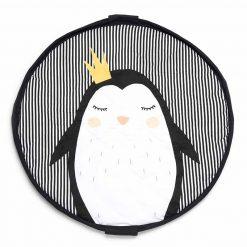 Play & Go Podložka na hranie Pinguin 1