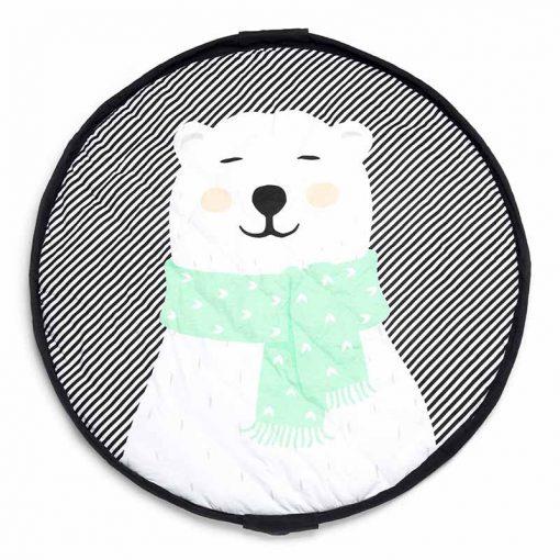 Play & Go Podložka na hranie Polar Bear 1