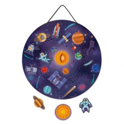 Janod Magnetická hra Vesmír 1