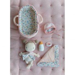 Little Dutch Bábika Baby Rosa 2