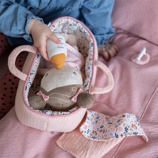 Little Dutch Bábika Baby Rosa 3