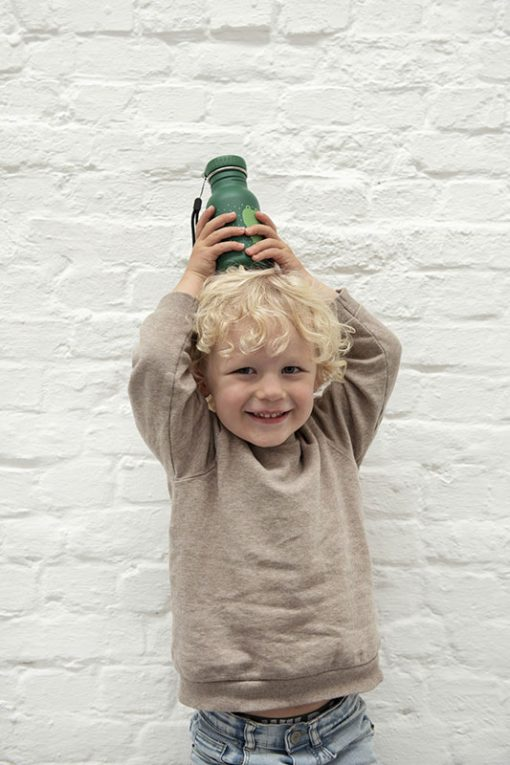 Trixie Fľaša na pitie Krokodíl 4