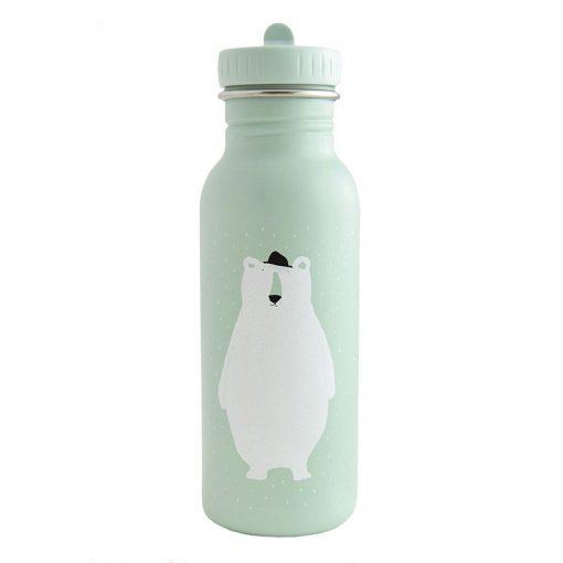 Trixie Fľaša na pitie Ľadový medveď 500 ml 1
