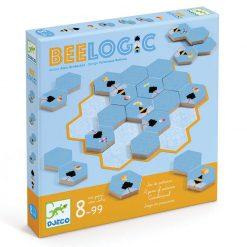 Djeco Hlavolam Bee Logic 1