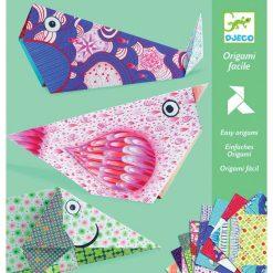Djeco Origami Veľké zvieratká 1