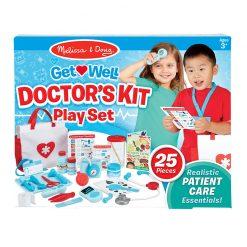 Melissa & Doug Set pre malých lekárov 1