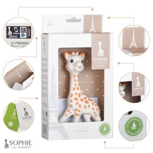 Sophie Žirafa 3