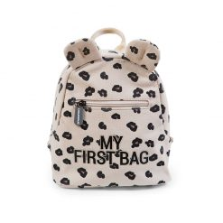 Childhome Detský batoh My first bag Leopard 1