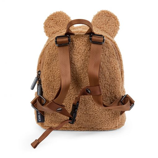 Childhome Detský batoh My first bag Teddy Beige 2