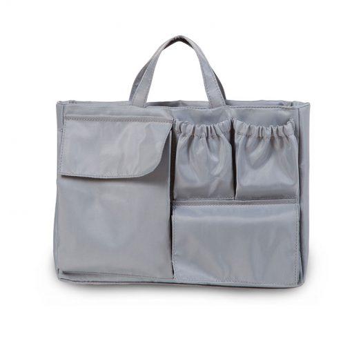 Childhome Organizér do prebaľovacej tašky Grey 1