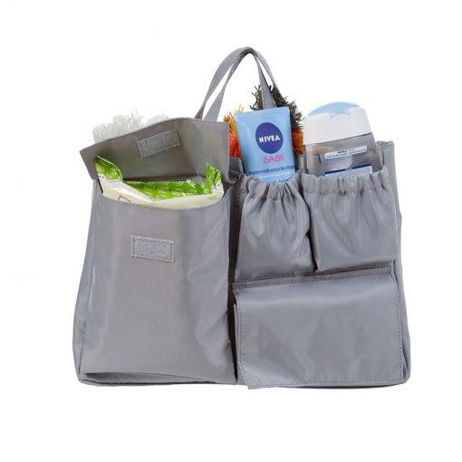 Childhome Organizér do prebaľovacej tašky Grey 3