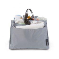 Childhome Organizér do prebaľovacej tašky Grey 4