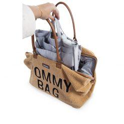 Childhome Organizér do prebaľovacej tašky Grey 5