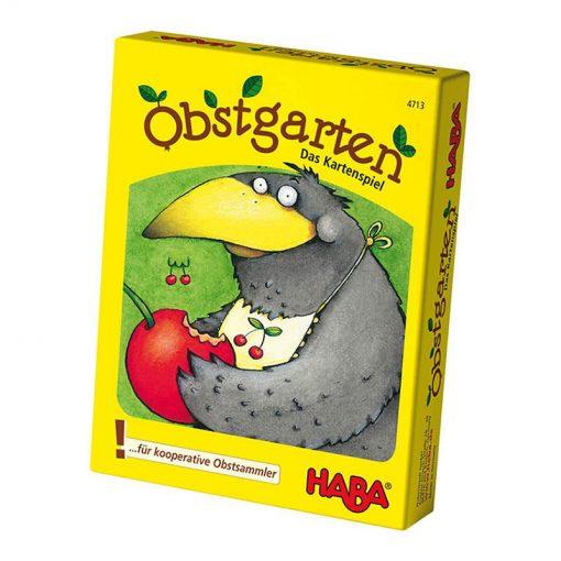 Haba Kartová hra Ovocný sad 1