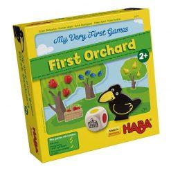 Haba Moja prvá hra Ovocný sad 1