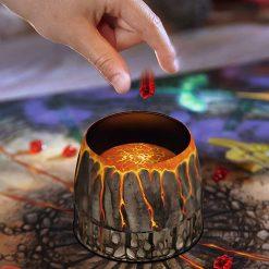 Haba Spoločenská hra Ohnivý drak 3