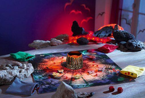 Haba Spoločenská hra Ohnivý drak  5
