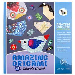 Jarmelo Origami Zvieratká 1