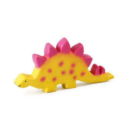 Tikiri Baby Dinosaurus Stego 1