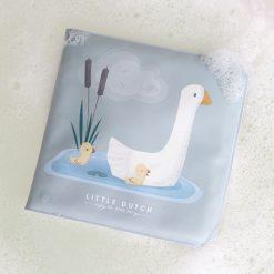 Little Dutch Knížka do vody Goose 1