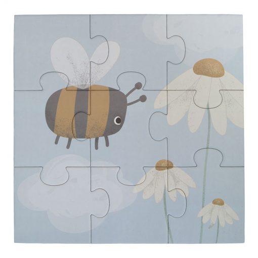 Little Dutch Puzzle Goose 3