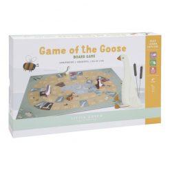 Little Dutch Spoločenská hra Goose 1
