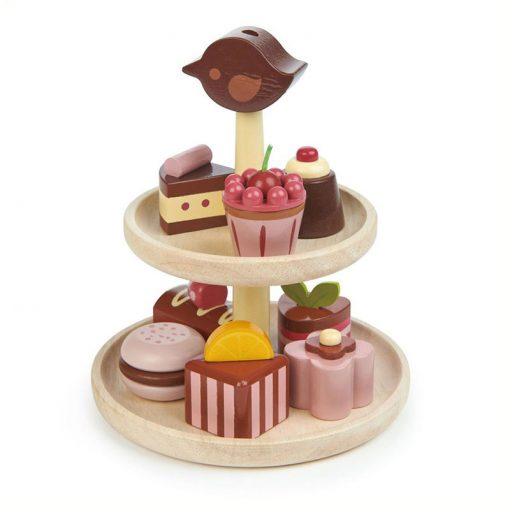 Tender Leaf Toys Čokoládové bonbóny 2