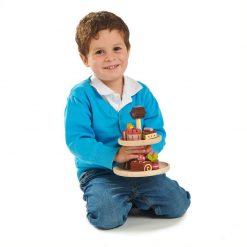 Tender Leaf Toys Čokoládové bonbóny 4
