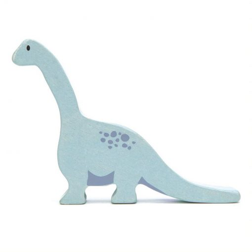 Tender Leaf Toys Dinosaurus Brontosaurus 1