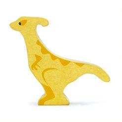 Tender Leaf Toys Dinosaurus Parasaurolophus 1
