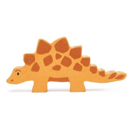 Tender Leaf Toys Dinosaurus Stegosaurus 1