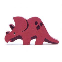 Tender Leaf Toys Dinosaurus Triceratops 1