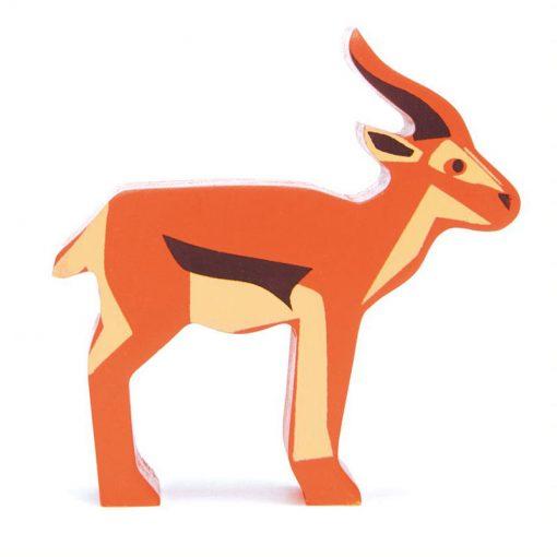 Tender Leaf Toys Safari Antilopa 1