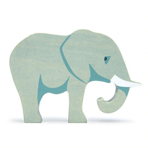 Tender Leaf Toys Safari Slon 1