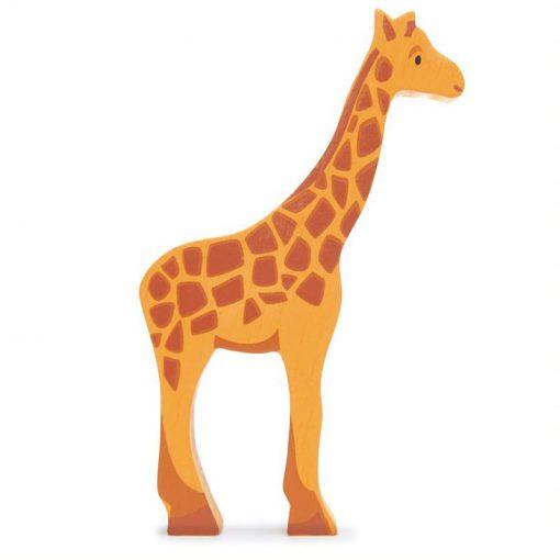 Tender Leaf Toys Safari Žirafa 1