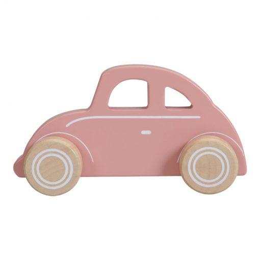Little Dutch Chrobáčik Pink NEW 1