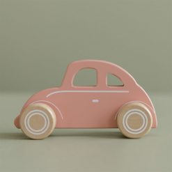 Little Dutch Chrobáčik Pink NEW 4