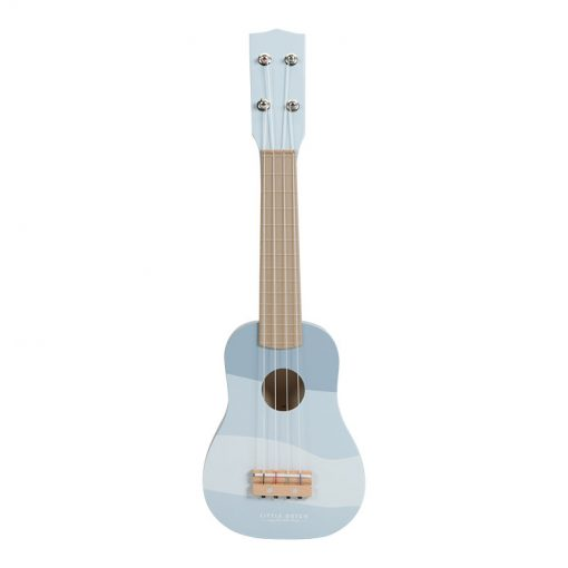 Little Dutch Gitara Blue New 1