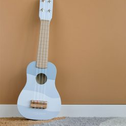 Little Dutch Gitara Blue New 2