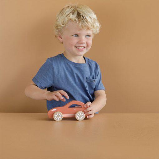 Little Dutch Športové autíčko 3