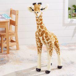 Melissa & Doug Baby žirafa 2