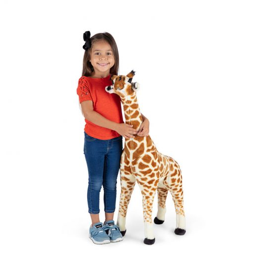 Melissa & Doug Baby žirafa 3