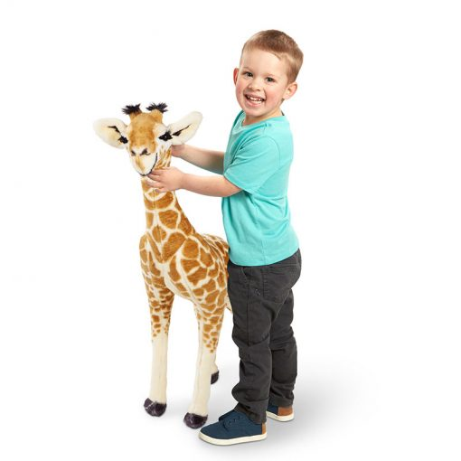 Melissa & Doug Baby žirafa 4
